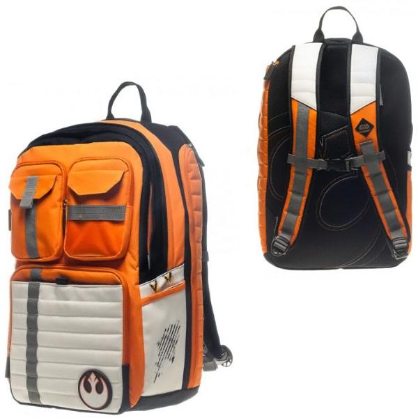 Star Wars Rebel Alliance Icon Backpack 8eeeadfdf7cc1