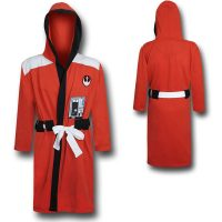 Star Wars Rebel Bath Robe