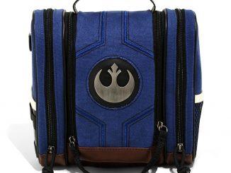 Star Wars Rebel Dopp Kit