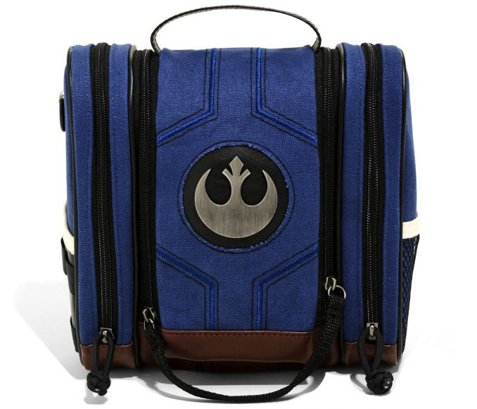 Star Wars Rebel Dopp Kit