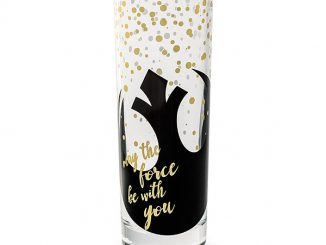 Star Wars Rebel Highball Glass