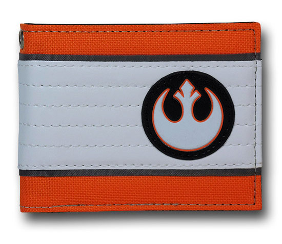 Star Wars Rebel Symbol Wallet