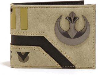 Star Wars Rebel Wallet