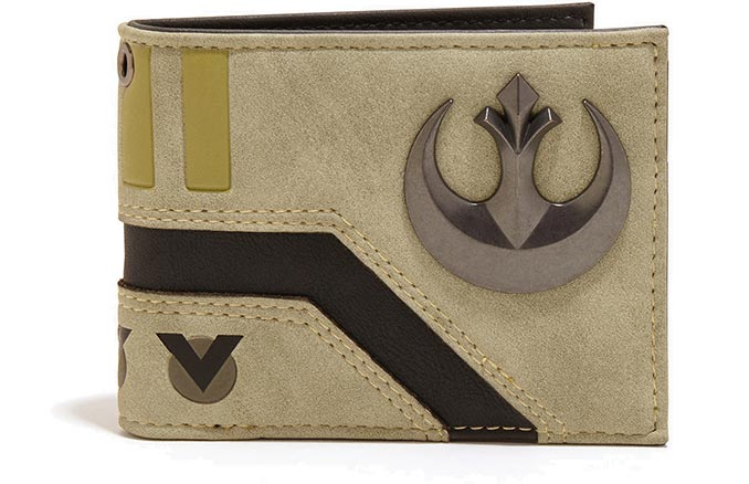 Star Wars Rebel Wallet