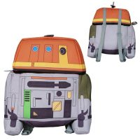 Star Wars Rebels Chopper Back Buddy Backpack