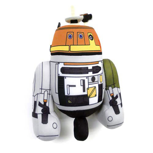Star Wars Rebels Chopper Plush Toy