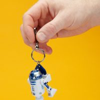 Star Wars Remote Control R2-D2 Watch