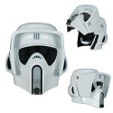 Star Wars Return of the Jedi Biker Scout Trooper Limited Edition Helmet Prop Replica