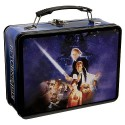 Star Wars Return of the Jedi Movie Poster Large Tin Tote