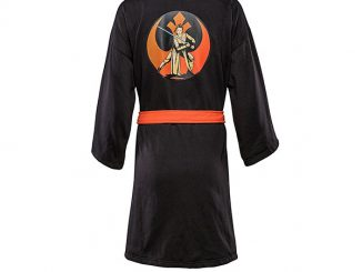 Star Wars Rey Rebel Jersey Ladies' Robe