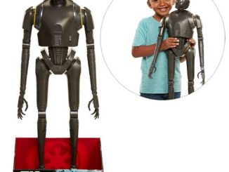 Star Wars Rogue One 31-Inch K-2SO Big Figs Action Figure