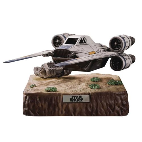 Star Wars Rogue One U-Wing Magnetic Floating Version Vehicle