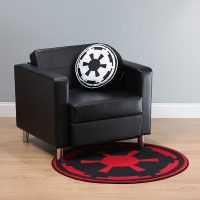 Star Wars Round Rugs