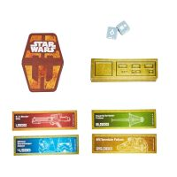 Star Wars Sabacc Card Game