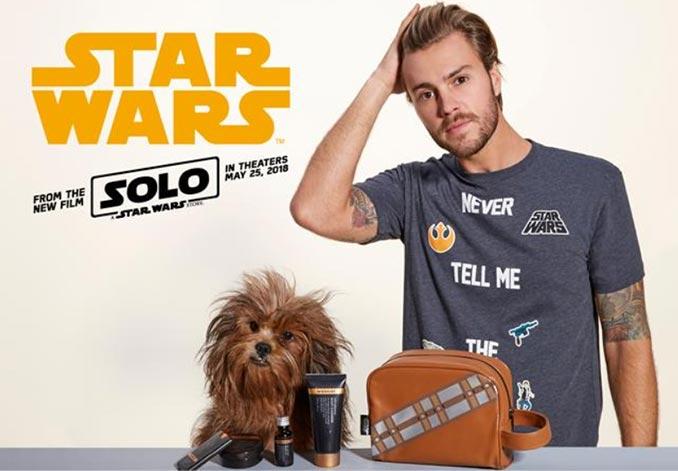 Star Wars Sale BoxLunch