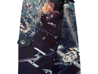 Star Wars Space Board Shorts