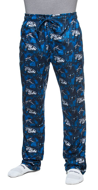 Star Wars Space Unisex Lounge Pants