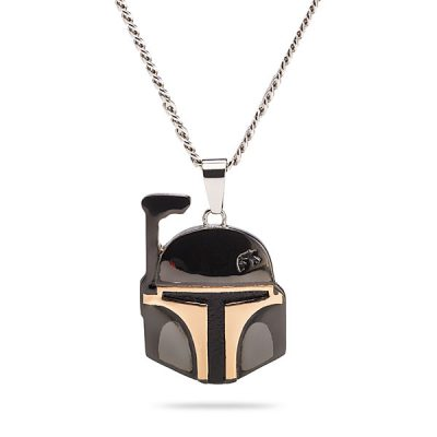Star Wars Stainless Steel Pendants