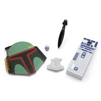 Star Wars Stationery