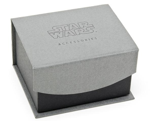 Star Wars Stormtrooper Head Cufflinks