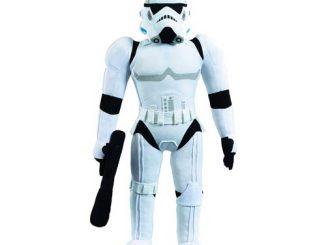 Star Wars Stormtrooper 24-Inch Talking Plush