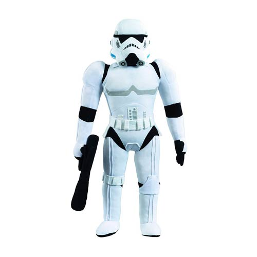 Star Wars Stormtrooper 24-Inch Talking Plush