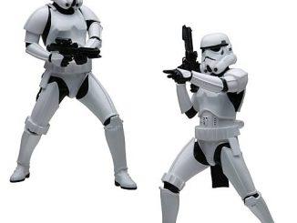 Star Wars Stormtrooper ArtFX Statues 2-Pack