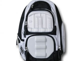 Star Wars Stormtrooper Built Backpack