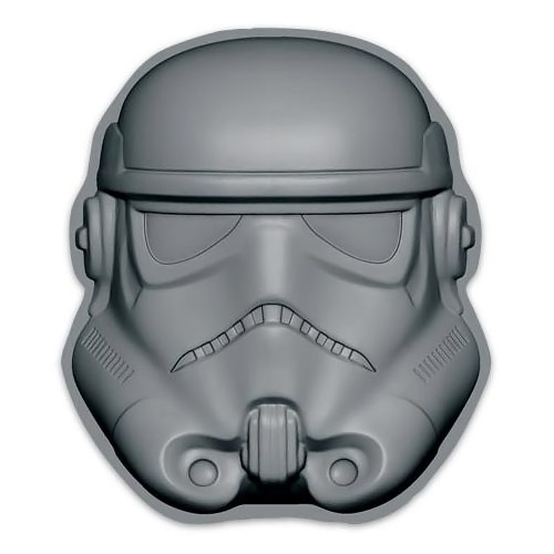 Star Wars Stormtrooper Baking Tray