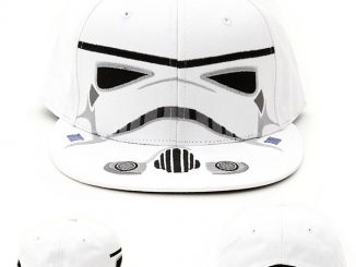 Star Wars Stormtrooper Baseball Cap