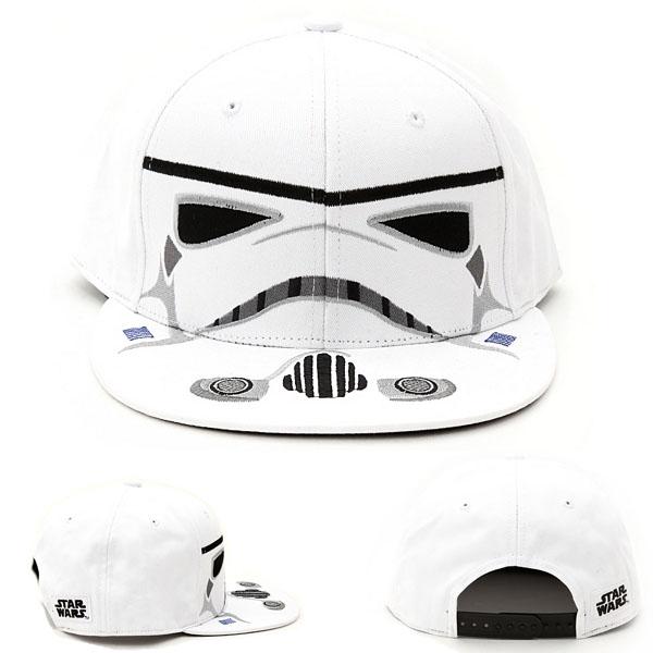 Star Wars Stormtrooper Baseball Cap
