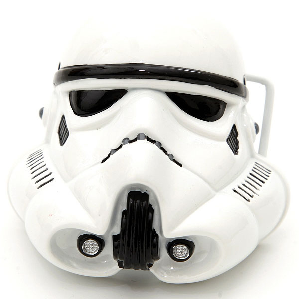 Star Wars Stormtrooper Buckle