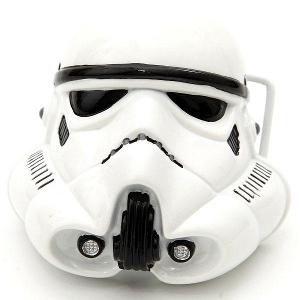 Star Wars Stormtrooper Buckle