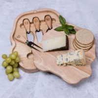 Star Wars Stormtrooper Cheeseboard