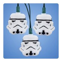 Star Wars Stormtrooper Christmas Lights