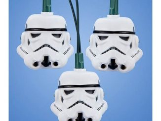 Star Wars Stormtrooper Christmas Lights