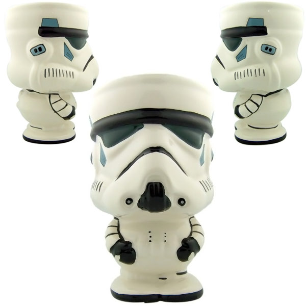 Star Wars Stormtrooper Collectable Ceramic Mug