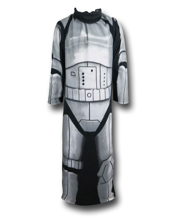 Star Wars Stormtrooper Costume Snuggy