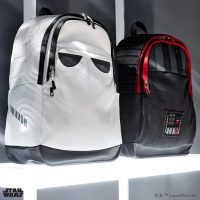 Star Wars Stormtrooper Darth Vader Backpacks