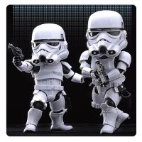 Star Wars Stormtrooper Egg Attack Action Figure