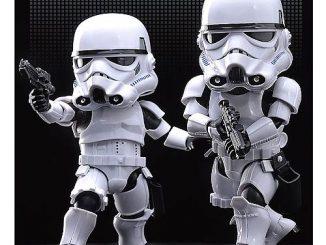Star Wars Stormtrooper Egg Attack Action Figure
