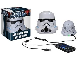 Star Wars Stormtrooper Helmet Speaker