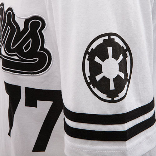 Star Wars Stormtrooper Jersey