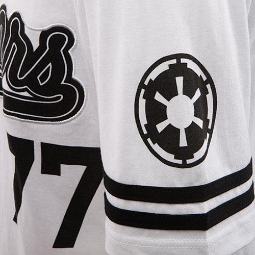 Star Wars Stormtrooper Jersey