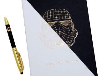 Star Wars Stormtrooper Journal & Pen