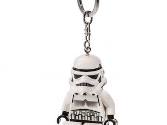 Star Wars Stormtrooper Key Light