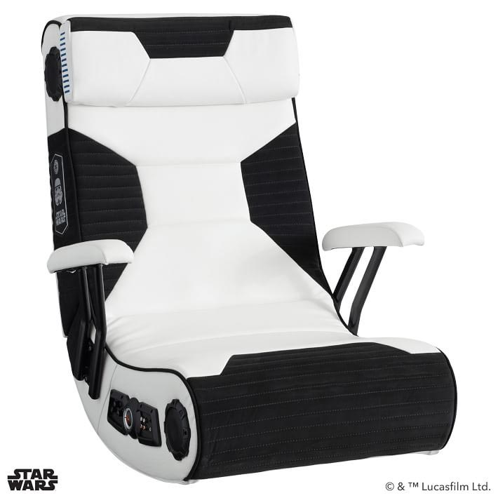 Star Wars Stormtrooper Gaming Chair