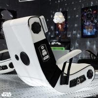 Star Wars Stormtrooper Media Gaming Chair