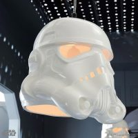 Star Wars Stormtrooper Pendant Lamp