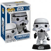Star Wars Stormtrooper Pop! Vinyl Figure Bobble Head